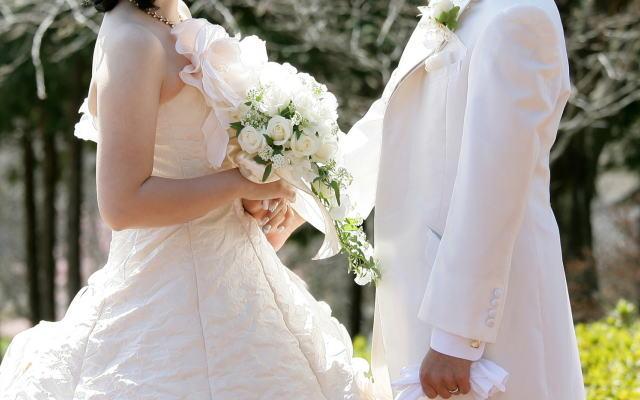 シングルマザー結婚・恋愛・再婚イメージ画像