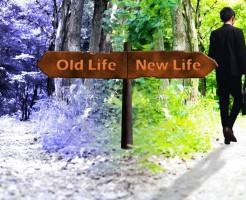 生きがい・人生の夢イメージ画像